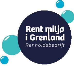 Rent Miljø i Grenland Logo